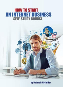 How to Start an Internet Business Self-Study Course